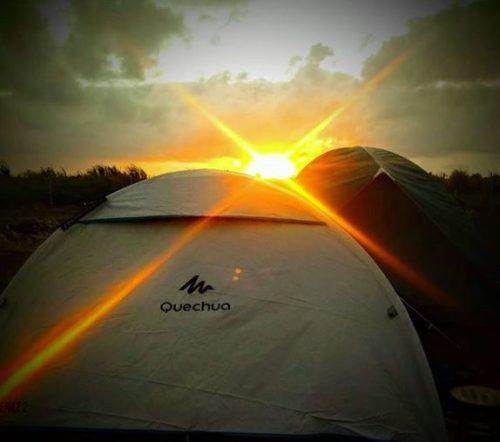 Camping Terra de Índio - Estação Ecocultural-Barra de São Miguel-AL-macamp-3
