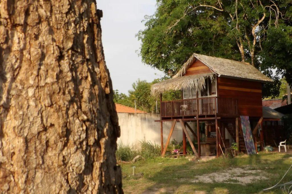 Camping The Sunset Place-Santarém-PA-2