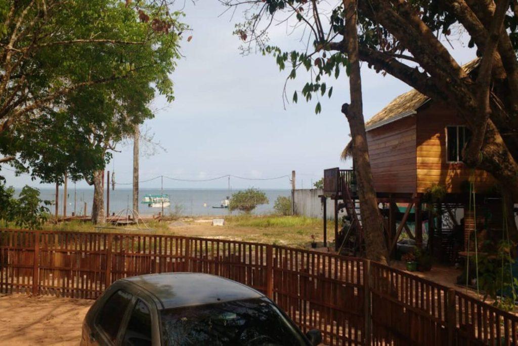 Camping The Sunset Place-Santarém-PA-3