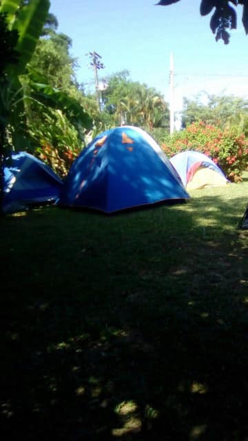 Camping Tia Marisa