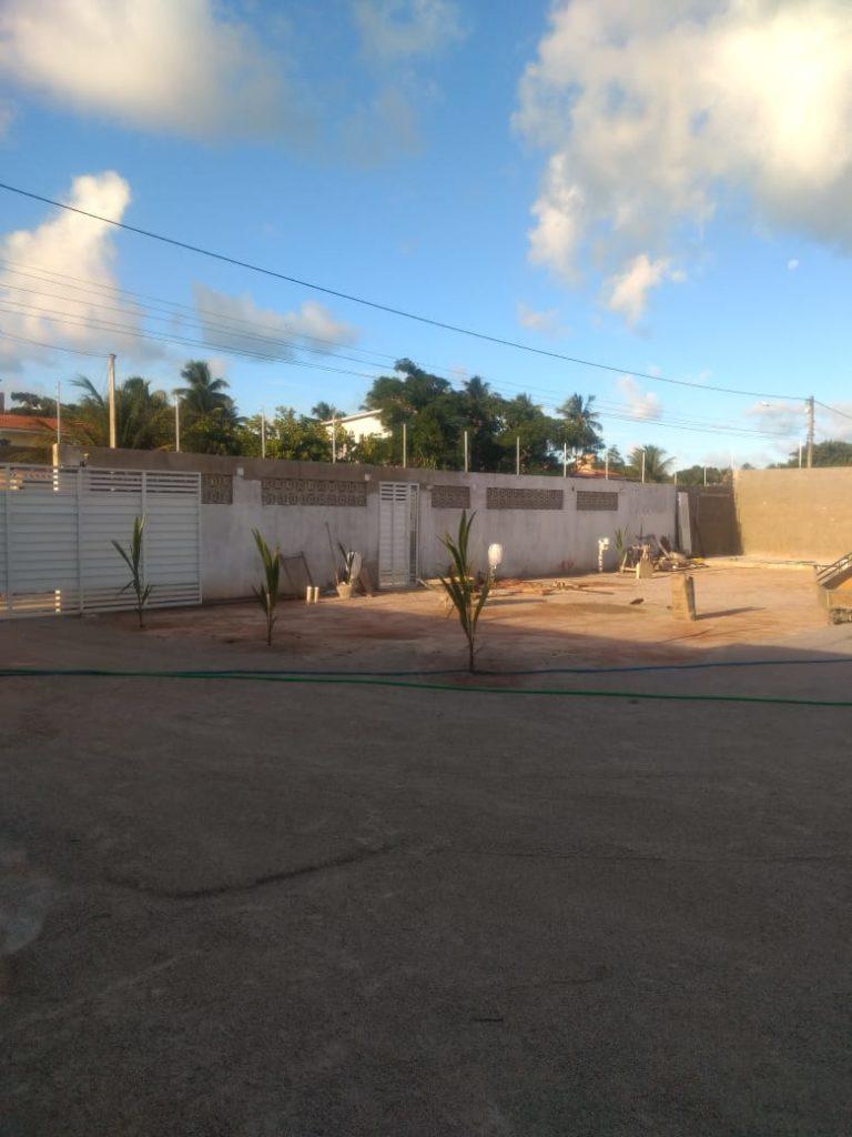Camping do Pardal - São José da Coroa Grande-PE-6