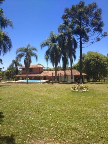 Camping Chacrinha das Palmeiras