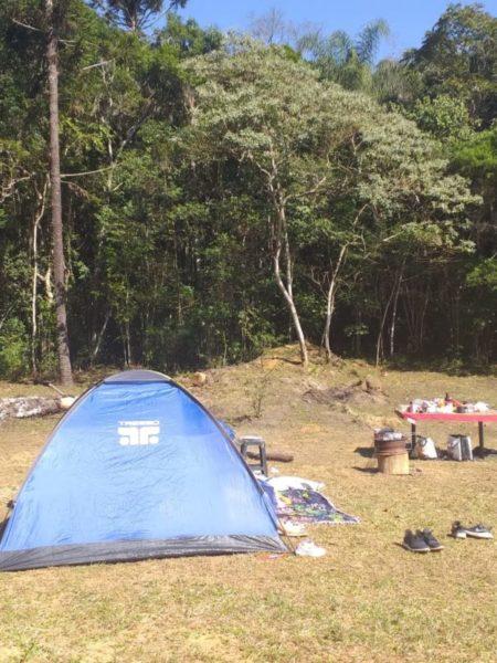Camping Sítio Vale das Bromélias