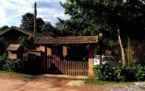 Apoio RV - Chalé Aroma da Serra - Monte Verde