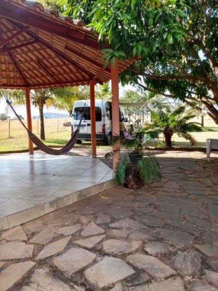 Camping Buritis Park-buriti de goias-go-10