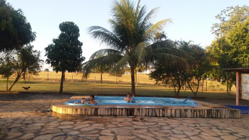 Camping Buritis Park-buriti de goias-go-3