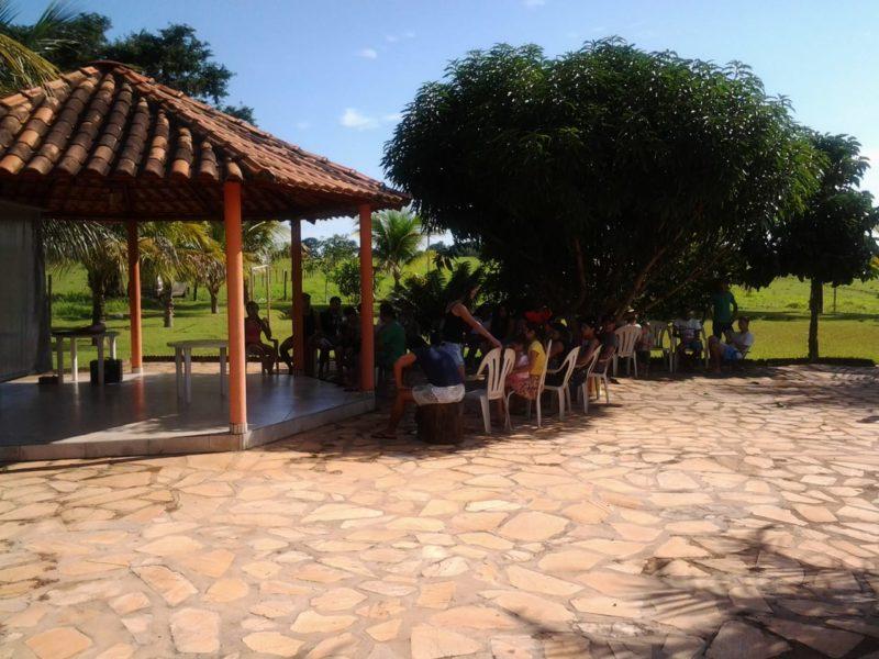 Camping Buritis Park-buriti de goias-go-5