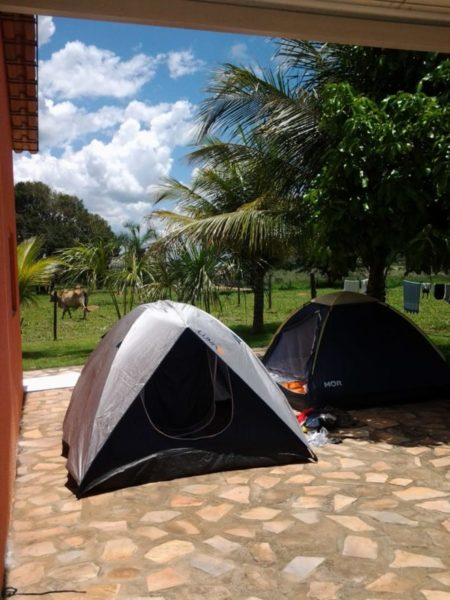Camping Buritis Park-buriti de goias-go-6