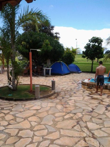 Camping Buritis Park-buriti de goias-go-7