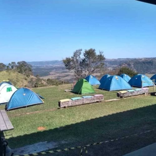 Camping Doces Grand Amore