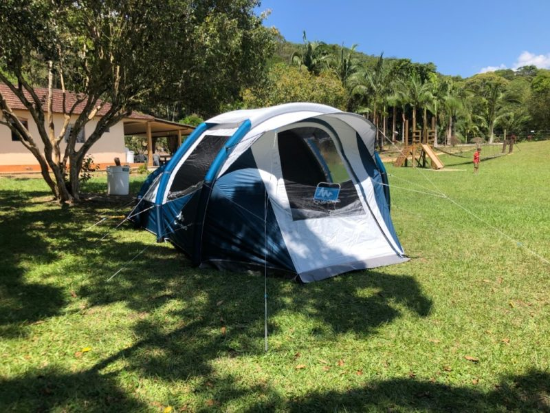 Camping Imperial Green – Tourist Park