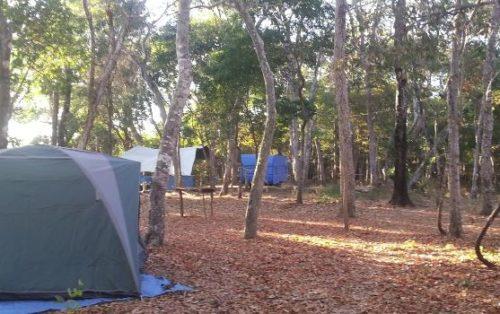 Camping Pesqueiro Zé Maria