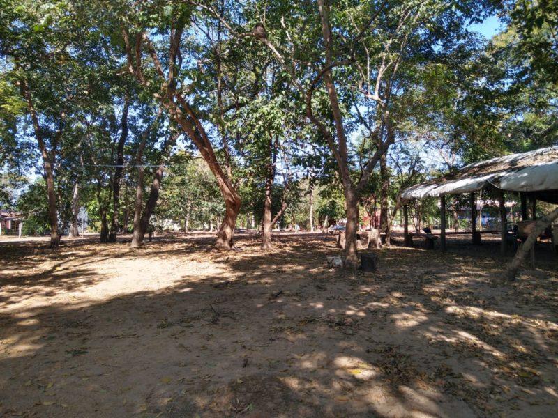 Camping Rancho Benvindo-Peixe-TO-3