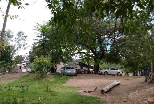 Camping da Ajadir