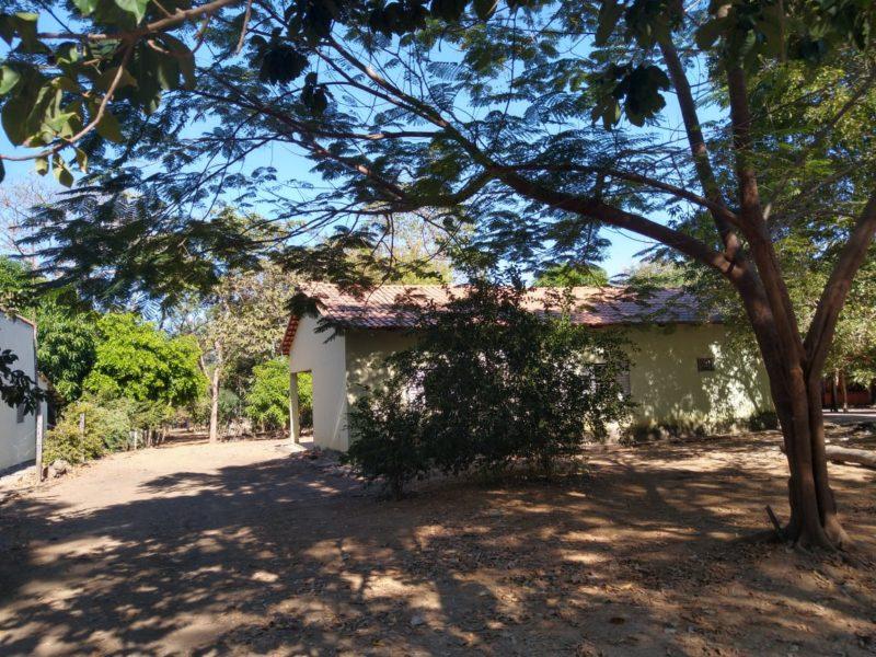Camping Rancho Benvindo