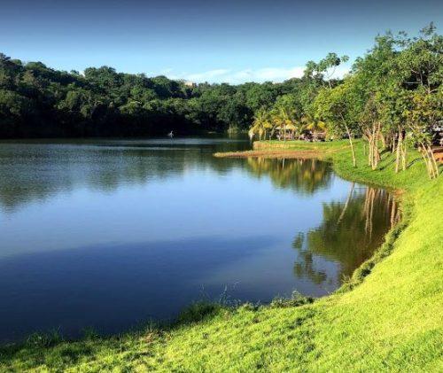 Apoio – Parque das Águas – Paraíso do Tocantins
