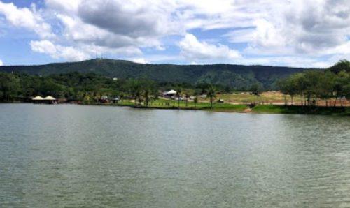 Apoio - Parque das Águas - Paraíso do Tocantins