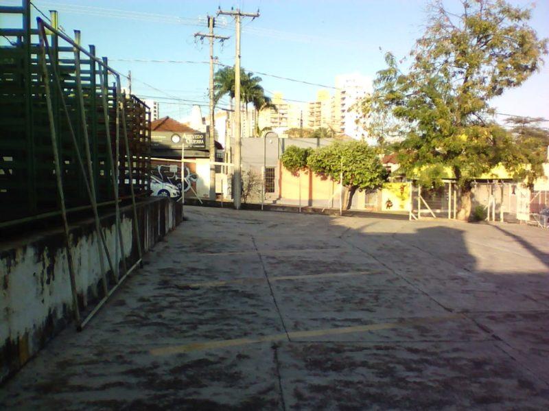 Apoio RV - Estacionamento Lord Parking - São José do Rio Preto 11