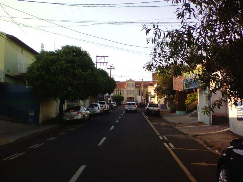 Apoio RV - Estacionamento Lord Parking - São José do Rio Preto 4