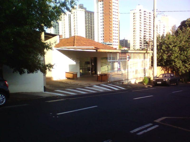 Apoio RV - Estacionamento Lord Parking - São José do Rio Preto 6