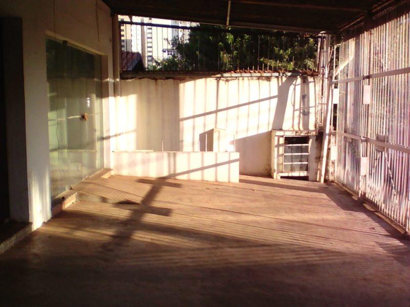 Apoio RV - Estacionamento Lord Parking - São José do Rio Preto 8