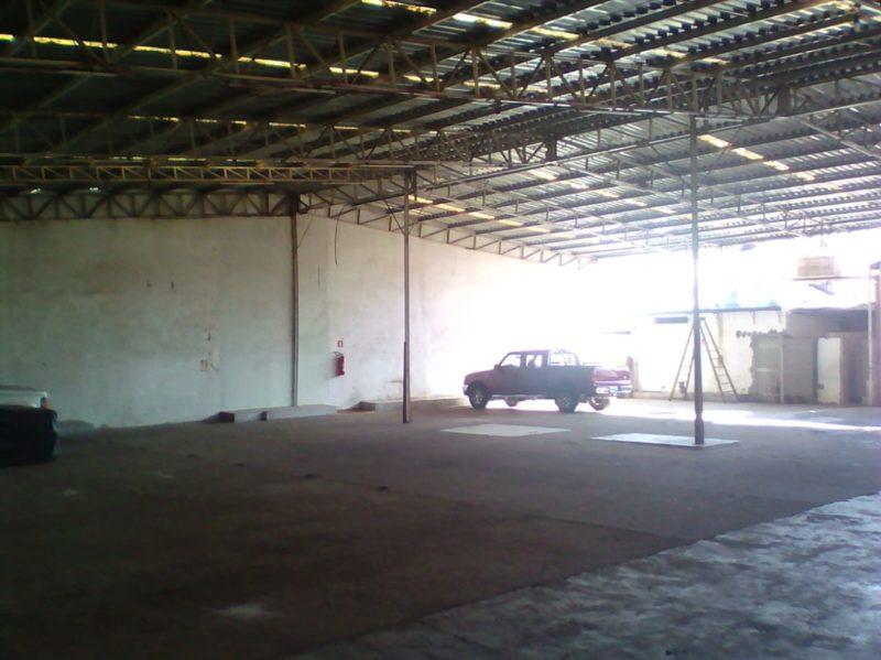 Apoio RV - Estacionamento Lord Parking - São José do Rio Preto