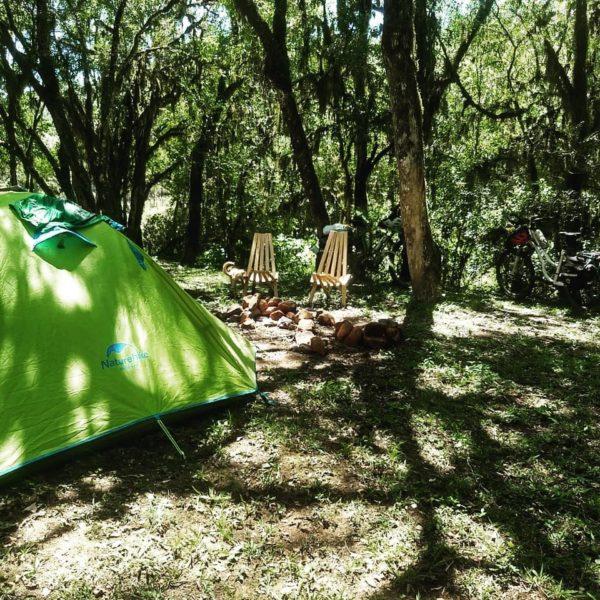 Camping Aldeia Colibri