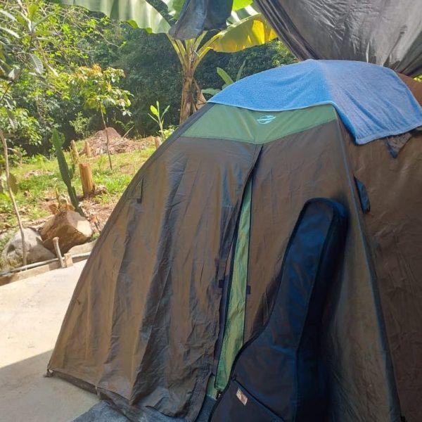 Camping Eco do Véu