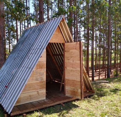 Camping Família Piluá-Salmourão-SP-1