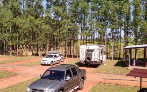 Camping Família Piluá-Salmourão-SP-3