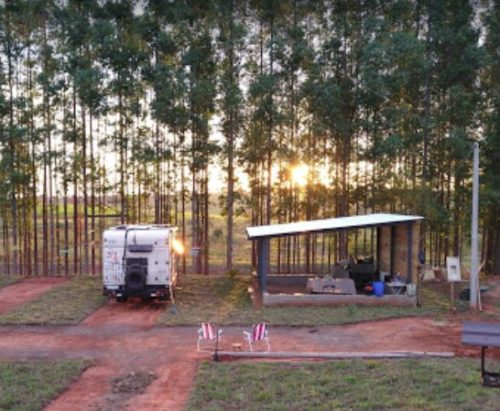 Camping Família Piluá
