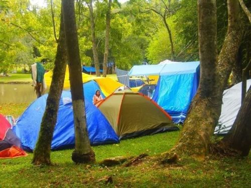Camping Lago Wittmann