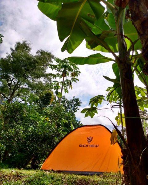 Camping Nosso Quintal