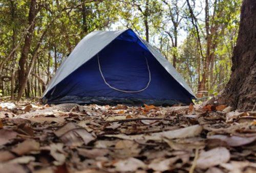 Camping Pousada Aldeia da Lua