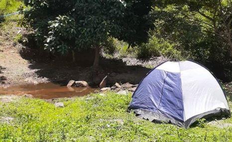 Camping Reserva Campo Verde