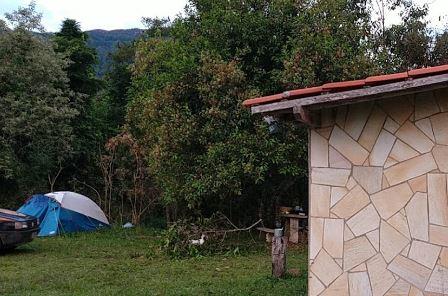 Camping Vimana