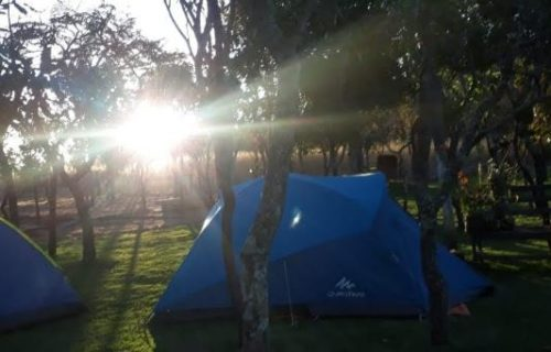Camping da Deuza