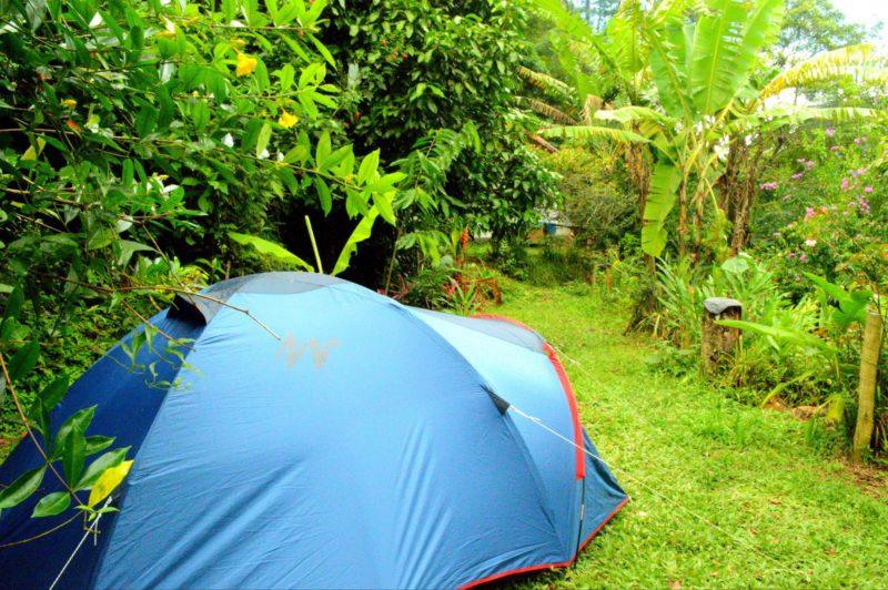 Camping do Jamil – Taba Pindorama