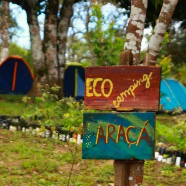 EcoCamping Araçá