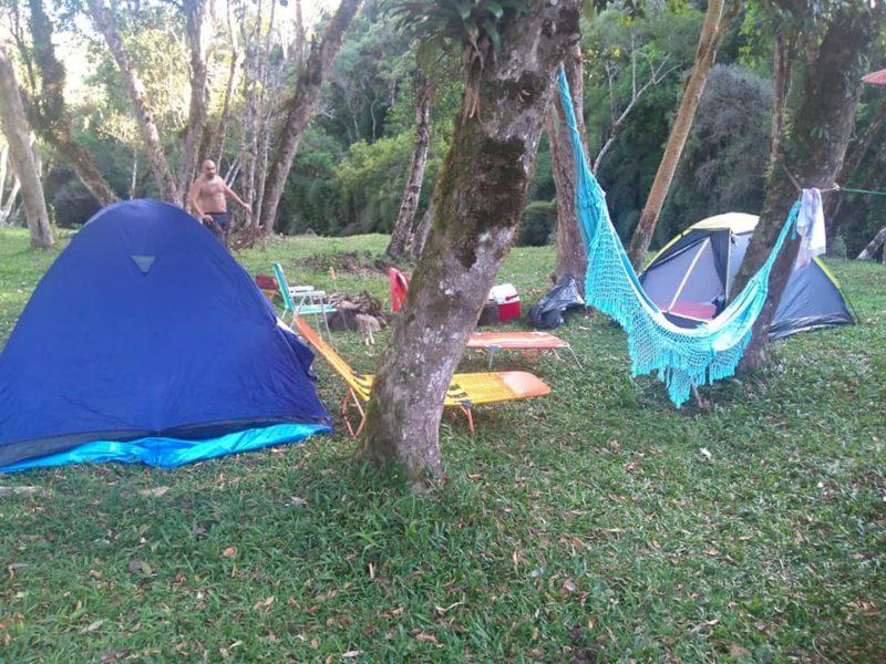 Camping Minatti e Ramos