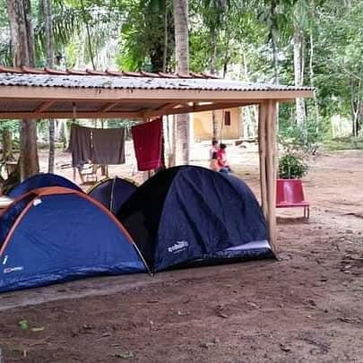 Camping Parque das Ilhas