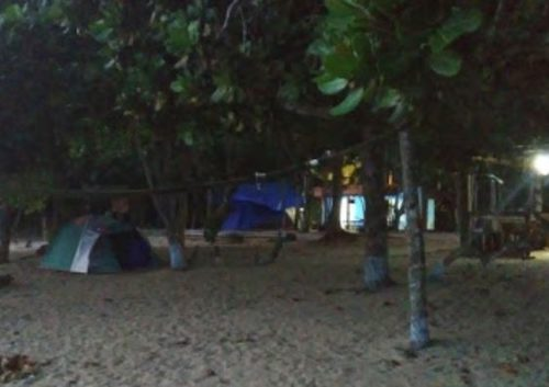 Camping Tribo de Jo