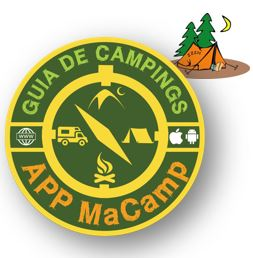 Camping Águas do Prado