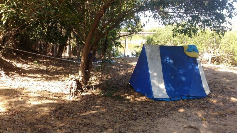 Camping Rancho Fonzar