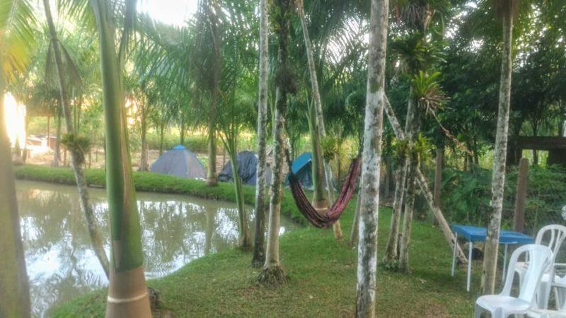 Camping Recanto da Luz