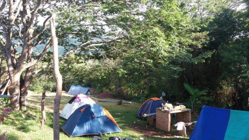Camping São Francisco Chalés e Restaurante