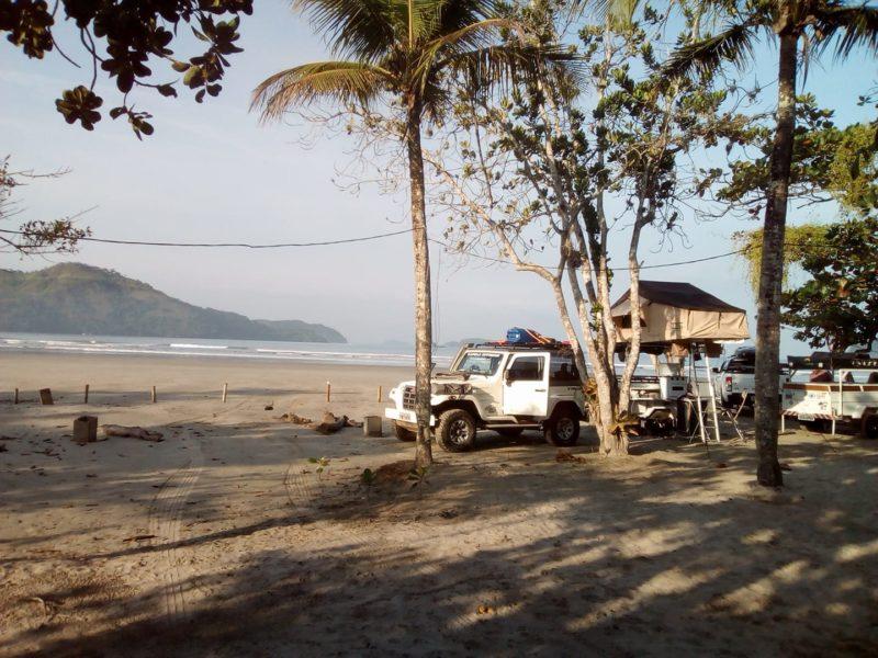 Camping do Chacrinha
