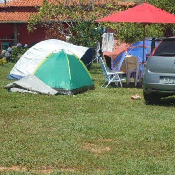 Camping do Gereba