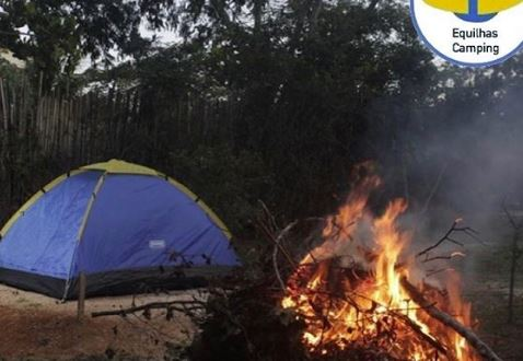 Camping Equilhas