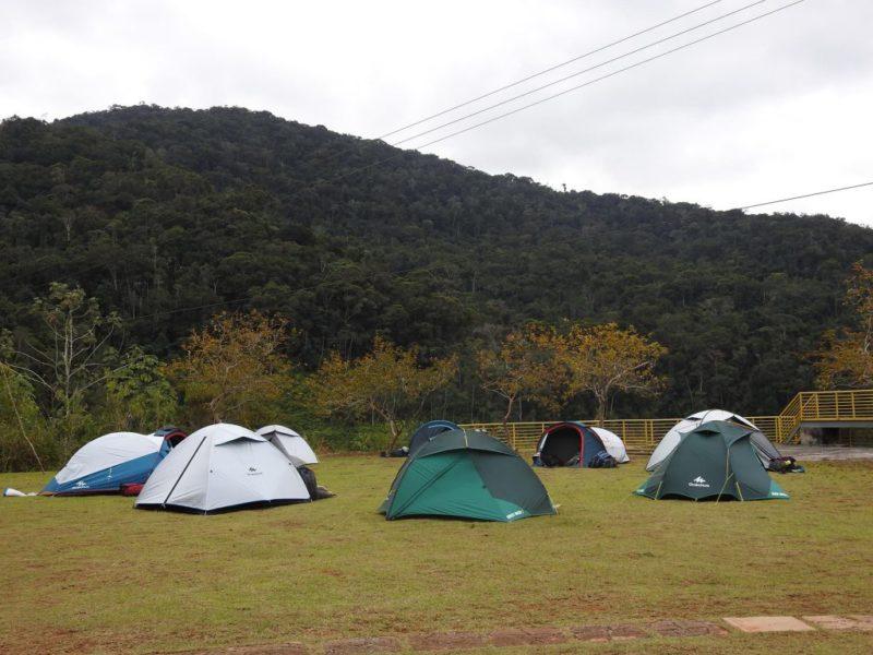 Camping Legado das Águas